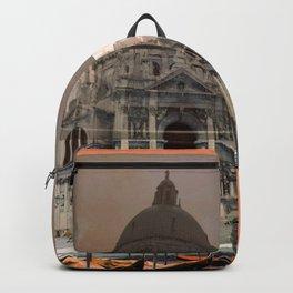 Venezia Composition by FRANKENBERG Backpack