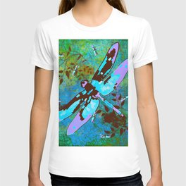 BUTTERFLY BLOOM T-shirt