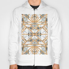 Marble Deco Shade One; Hoody