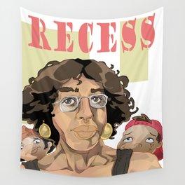 RECESS Wall Tapestry