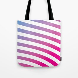 WAVE:02 Tote Bag