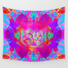 Briah-Lady Jasmine Wall Tapestry