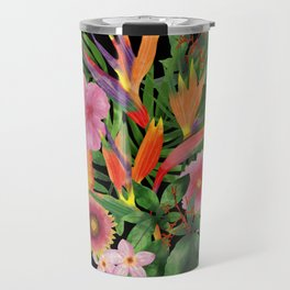 My Tropical Backyard Travel Mug