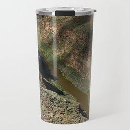 Rio Grande Gorge Travel Mug