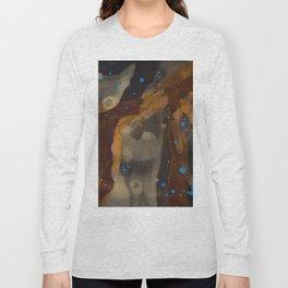 joelarmstrong_rust&gold_01 Long Sleeve T-shirt