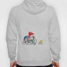 Bike is Life Hoody
