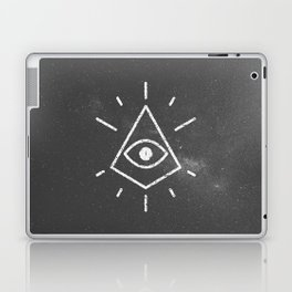 Esoteric Pyramid Laptop & iPad Skin