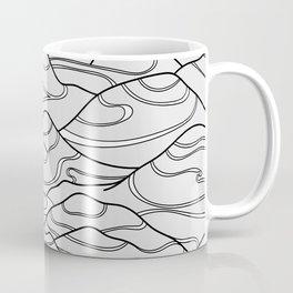 Serpentines Coffee Mug
