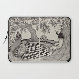 The Golden Apples (1) Laptop Sleeve