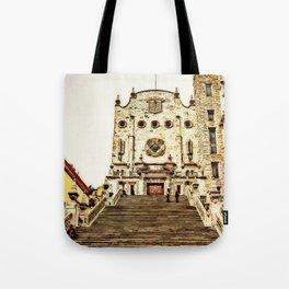 Universidad de Guanajuato Tote Bag