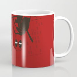 Chimichangas Coffee Mug