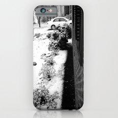 Winter Wonder Slim Case iPhone 6s