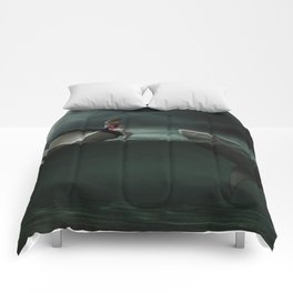 Unusual Friend Comforters