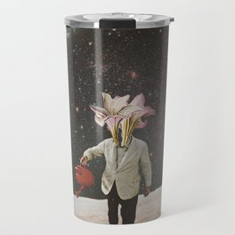 Gardener Travel Mug