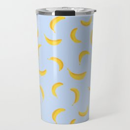 Banana Rain Travel Mug