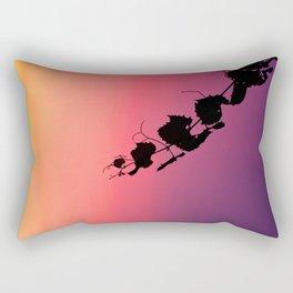 Sunset #3 Rectangular Pillow