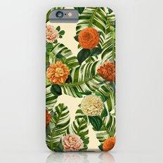 L'Orange iPhone 6 Slim Case