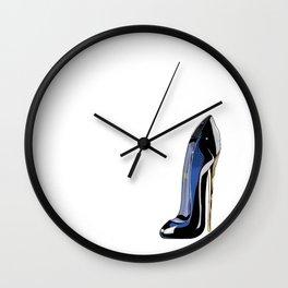 Good girl Wall Clock