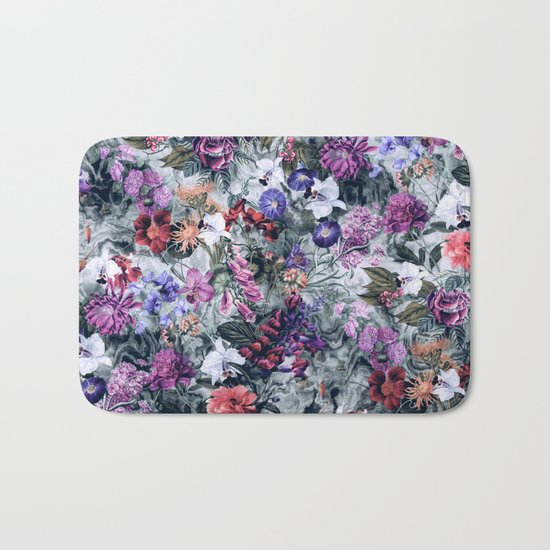 Botanical Dreams Bath Mat