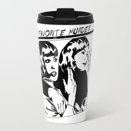 GOO Travel Mug