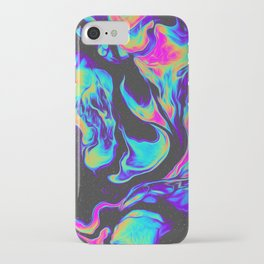 OUT OF THE GAME iPhone Case