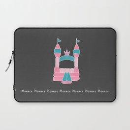 Bouncy Castle Laptop Sleeve