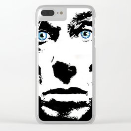 POP! Clear iPhone Case