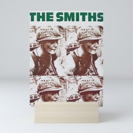 The Smiths - Meat Is Murder Mini Art Print