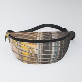 Old memories Fanny Pack