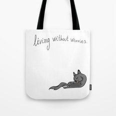 this is a good life Tote Bag