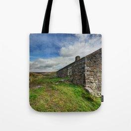 Kisdon Cottage Tote Bag