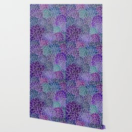 Floral Abstract 22 Wallpaper