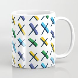Accent Exes Coffee Mug
