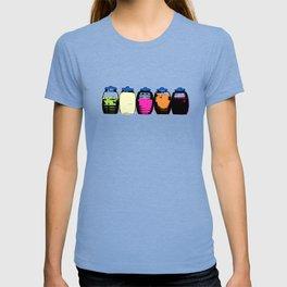 Aguas Frecas T-shirt