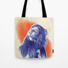 Before the summer ends Tote Bag