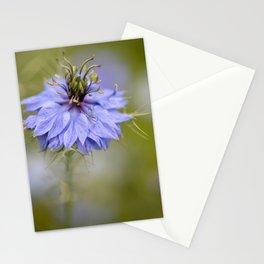 Nigella #1 Stationery Cards