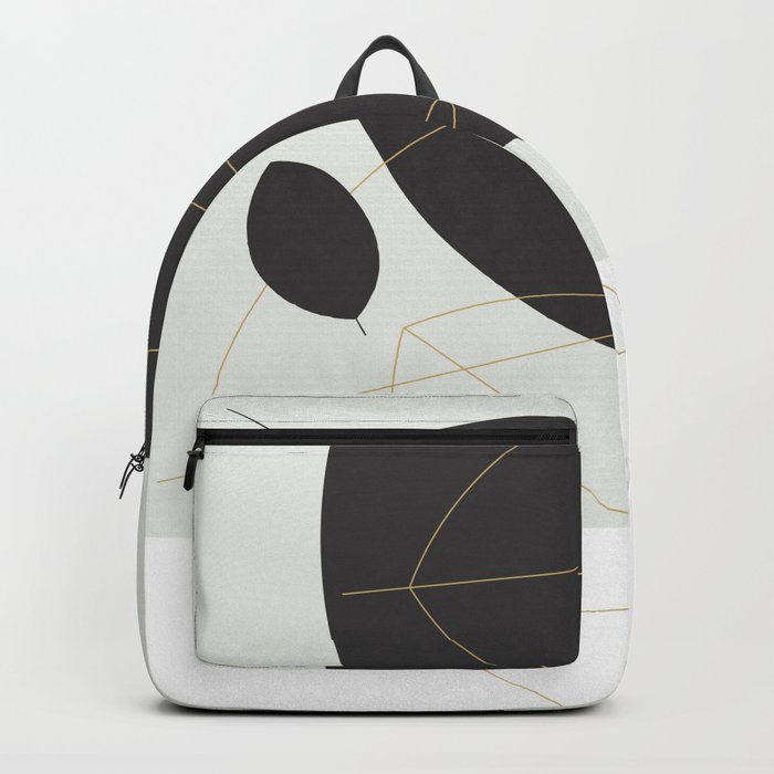 Shape and Form Backpack