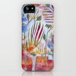 Florista iPhone Case
