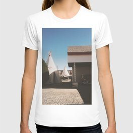 The Wigwam Motel T-shirt