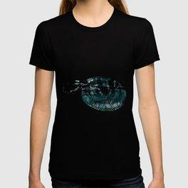 Cat Tails At Dusk: Eilendeir T-shirt