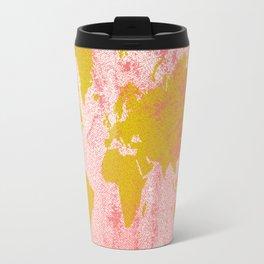 COME WITH ME AROUND THE WORLD Travel Mug