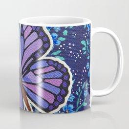 Butterfly Fantasy Coffee Mug