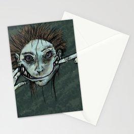 Always Smile Stationery Cards