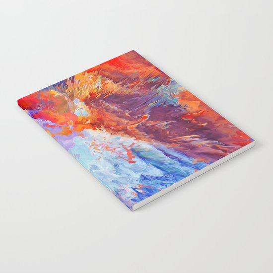 Xeo Notebook