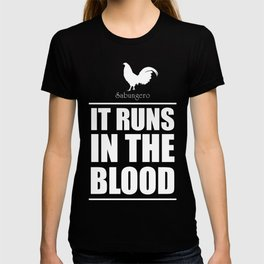 Sabungero T-shirt