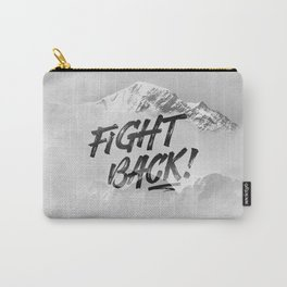 Fight Back! Carry-All Pouch