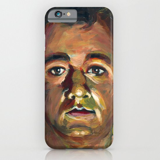 Peter Venkman, Ghostbusters iPhone & iPod Case
