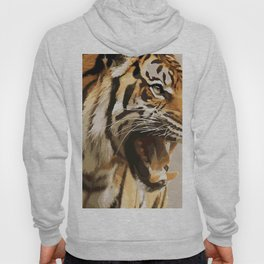 Magnificent Tiger Hoody