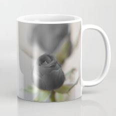 A Black Rose for your Sweetheart Mug