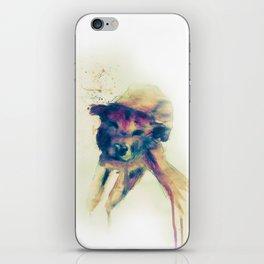 SiberianHusky iPhone Skin